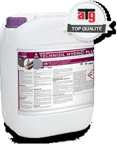 Hydrofuge à haute performance ATG - Phase aqueuse