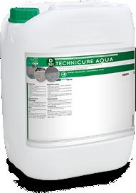 Cure des bétons : Anti-évaporant phase aqueuse