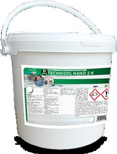 Peinture de protection à haute performance pour les sols