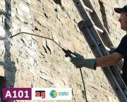A101 TECHNISIL - HYDROFUGE DE SURFACE - 5 POLYMÈRES