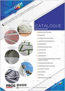 technichem catalogue 2019