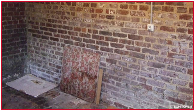 tanch it des murs enterr s applications et mise en uvre. Black Bedroom Furniture Sets. Home Design Ideas