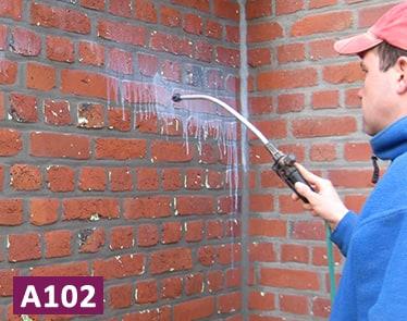 Hydrofuge Performant Et Inodore Pour Façades Et Murs Extérieurs