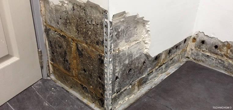 produit contre l humidit des murs interieur interesting pour lutter contre luhumidit dans votre. Black Bedroom Furniture Sets. Home Design Ideas